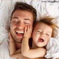 Babanın Çocuğun Gelişimine Etkisi / Babanın Çocuğun Dünyasındaki Yeri