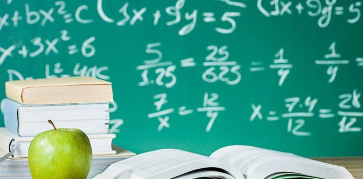 Matematik Bilmeyen Toplumda Adalet Olmaz
