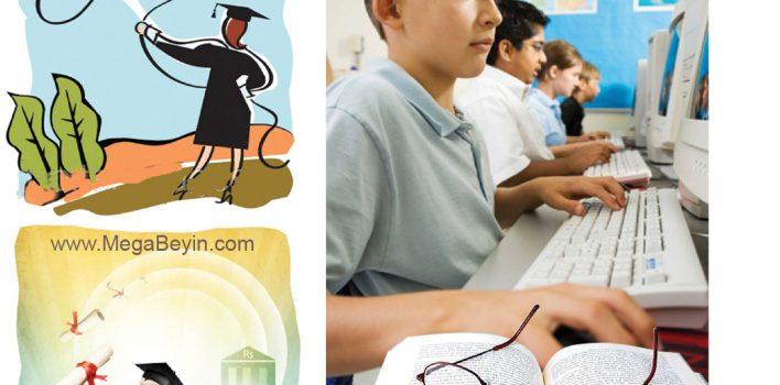 E-Öğrenme ve Yarattığı Fırsatlar – Şimdi E öğrenme zamanı!