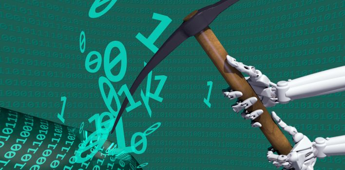 Veri Madenciliği Nedir? Sayılar ve Pazarlamanın Aritmetiği