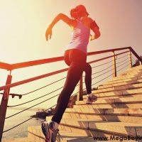 Kalori – Merdivenleri Nasıl Çıkıyorsunuz?
