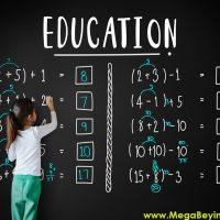 Matematik – Matematik Eğlencelidir