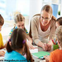 Öğretmenlik – Öğretmenlik Kadınlara daha mı Çok yakışıyor?
