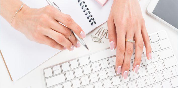 Yazmak – Klavye mi Yoksa Kalem mi Kullanılmalı?