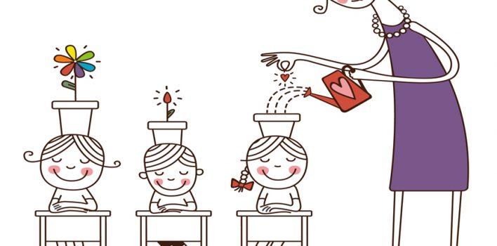 21. Yüzyılın Öğretmeni Olmak – 21. Yüzyıl Öğretmeninin 10 Özelliği