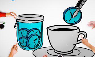 Öğrenme ve Zaman Yönetimi – Öğrenme Zamana Yayılan Bir Süreçtir