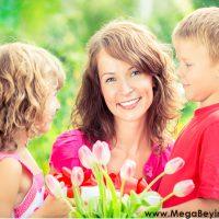 Anneler – Annelerin İşlerini Kolaylaştıracak 10 Öneri