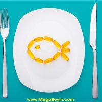 Balık Yağı Şizofreniyi Önleyebilir