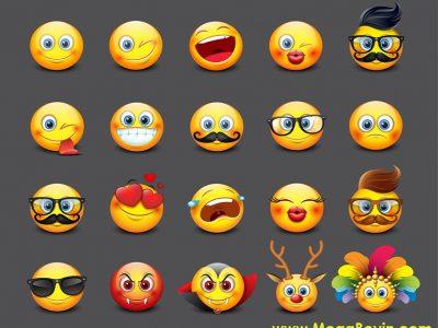Emoji – Facebook'ta  Duyguları Yansıtmanın Yollarını 2016 Yılında Yazmıştık
