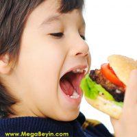 Fast Food Kültüründen Çocuklarınızı Koruyun