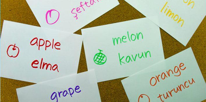 İki dillilik – iki Dili Konuşanlar Daha mı Başarılı?