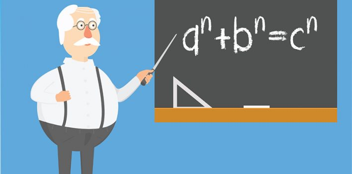 Matematik – Fermat'ın Son Teoremi ve Andrew Wiles