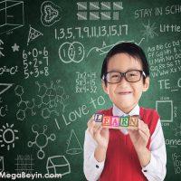 Mutluluk Hormonu Matematik Sorularını Çözmeyi Kolaylaştırıyor