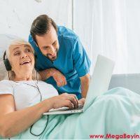 Müzik Ameliyat Ağrılarını Dindiriyor