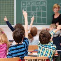 Okulda Başarı Tüyoları – Çocukları Evlerinde Ziyaret Edin