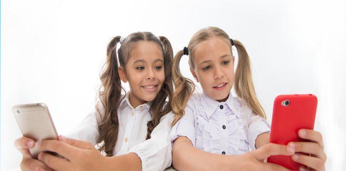 Okulda Telefon – Akıllı Telefonlar Yasaklanmalı mı?