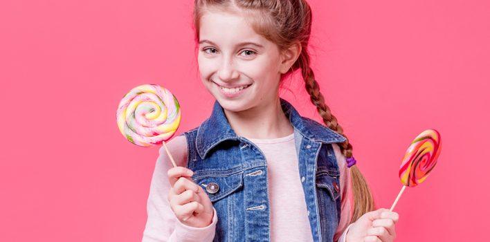 Şeker – Ah Şu şeker! Lütfen Dikkat Dengeli Olun!