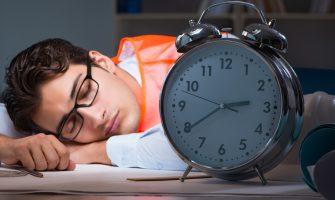 Uyku – Saat Kaçta Yatmalı?