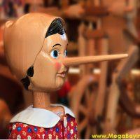 Yalan – Hafızası Güçlü Çocuklar Daha iyi Yalan Söylüyor
