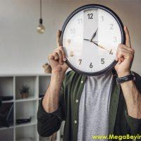 Zamanı Yaşamak – Zamansızlık Çağında Zaman Üretin