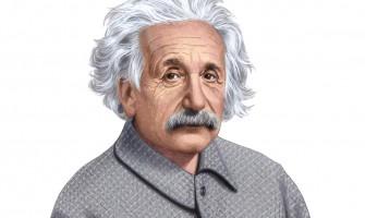 Albert Einstein'den Kızına Yazıp Saklamasını İstediği Mektup