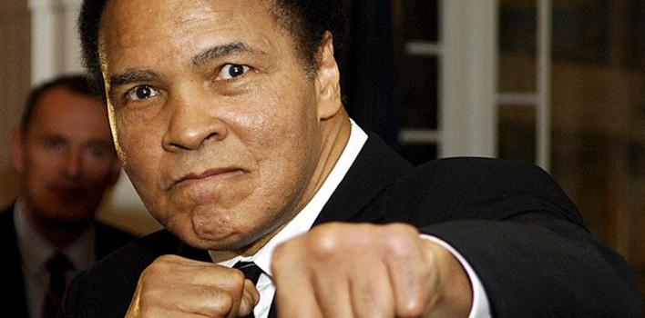 Muhammed Ali – Efsane Boksörden Etkili Sözler