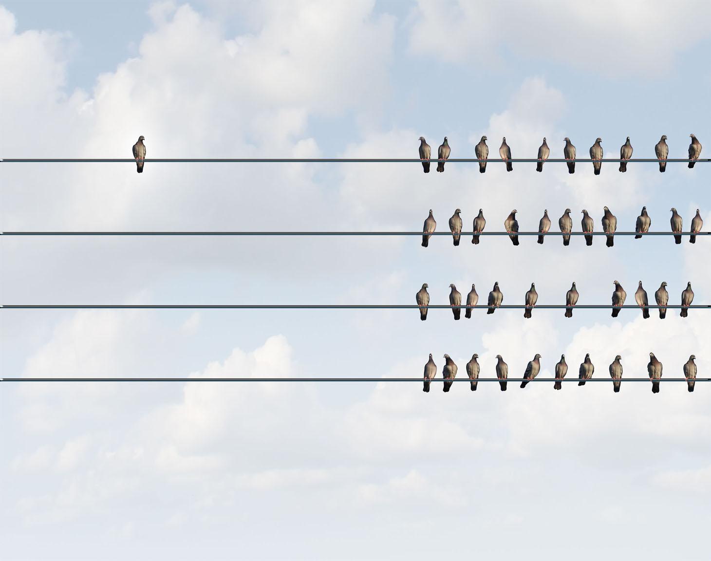 Hayatta başarılı olmak için doğru düşünmek nasıl