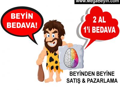 Bedava – Beyinde Yarattığı Dayanılmaz Cazibe!