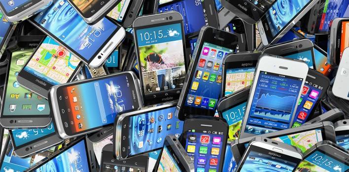 Akıllı Telefonlar İnsanları Aptallaştırıyor