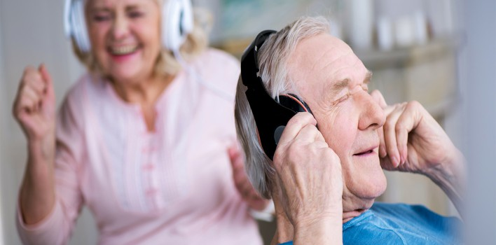 Yaşlanmak ve Dans – Yaşlılara Dans Edin Tavsiyesi