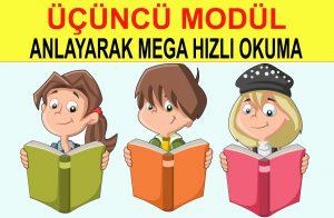 Üçüncü Modül - İstanbul Yaz Okulu