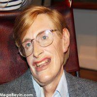 """Stephen Hawking – """"İnsanlığı Kendi Eseri Olan Tehlikeler Tehdit Ediyor."""""""