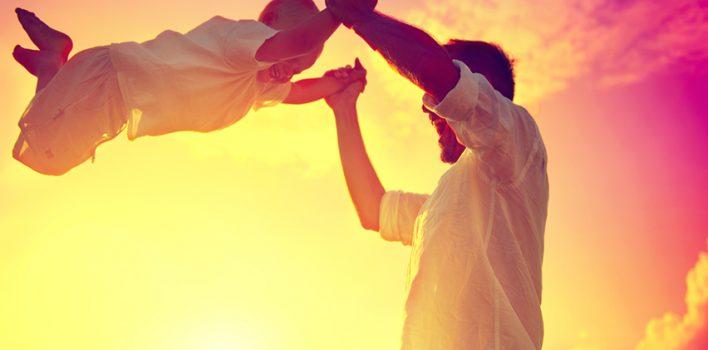 Babalar Günü – Babalar, Kızları ve Oğulları