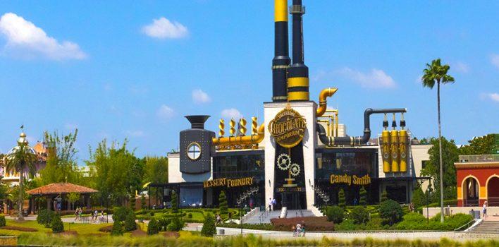 Çikolata ve Hafıza – Charlie Çikolata Fabrikasını Neden Kurdu?