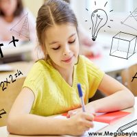 Çocuk ve Sınav – Sınava Hazırlanan Çocukları Cesaretlendirmenin 50 Yolu