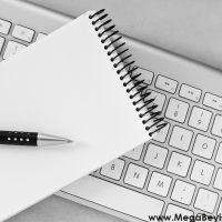 Kalemle İletişim – Kalemle mi Yazmalı Yoksa Klavye ile mi?