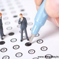 Sınavlar – Soruyu Yazan Ne Düşünüyor, Öğrenci Sorudan Ne Anlıyor