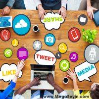 Sosyal Medya Etkisi – Neden Çevremizin Etkisi Altında kalıyoruz?
