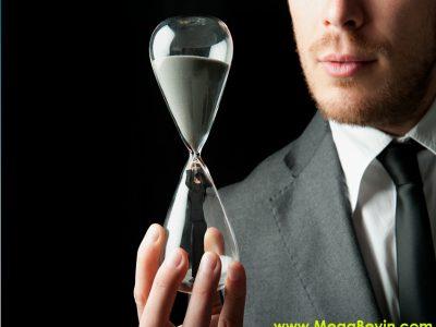 Zaman Yönetimi – Zamanı İyi Yönetmenin Beş Kuralı
