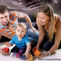 Anne ve Baba Olmak Beyni Nasıl Değiştiriyor?