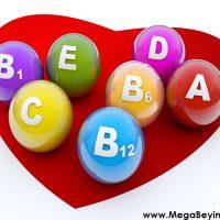 B-Complex Vitaminleri – Sınav Stresine Karşı En Sadık Korumalarınız