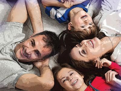 Ailede Mutluluk – Mutluluğun Dört Altın Anahtarı