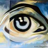 Akli Göz – Aklî Gözün Gücü
