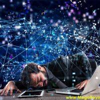 İnternet Bağımlılığı – Kadınlar mı Erkekler mi Daha Bağımlı?