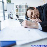 Öğle Uykusu – Öğle Uykusu Çalışanlar İçin Ne İfade Ediyor?