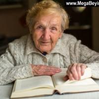 Kitap Okumak Ömrü Uzatıyor