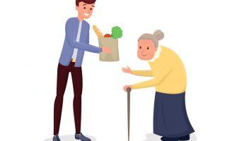 İyilik Yap İyilik Bul – İyilik Yapmak İnsanı Neden Mutlu Eder?