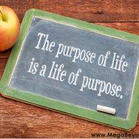 Hayatın Amacı – Amacı Olmayan İnsanların Önce Kalbi Ölüyor